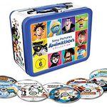 10 Animations-Filme im limitiertem Koffer (DVD) für 19€ (statt 24€)