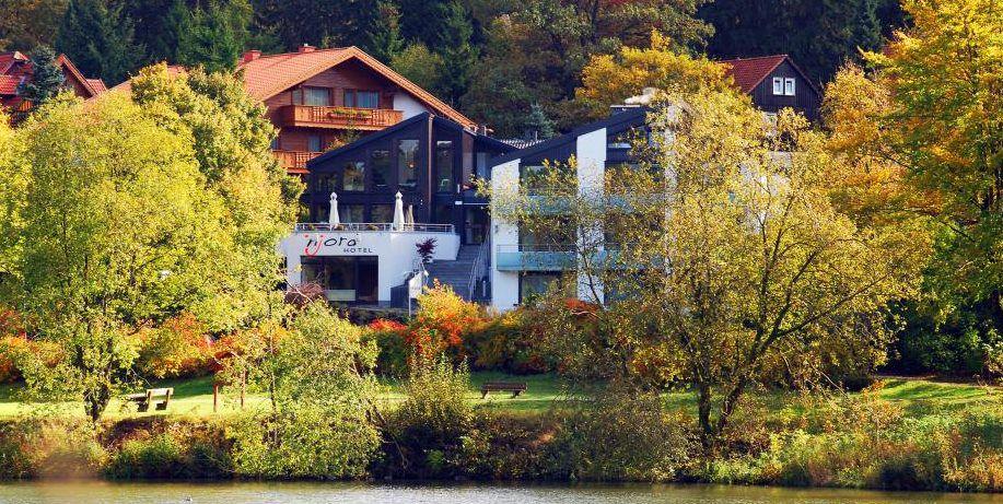 2 ÜN im Oberharz im 4* Hotel inkl. Frühstück, Spa & 4 Gänge Menü ab 89€ p.P.