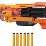 Hasbro Nerf Doomlands Vagabond für 12,12€