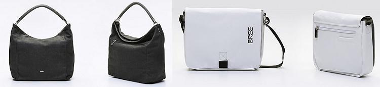 Bree Taschen im OneDay Sale bei Vente Privee   z.B. Punch 61 ab 34,90€ (statt 54€)
