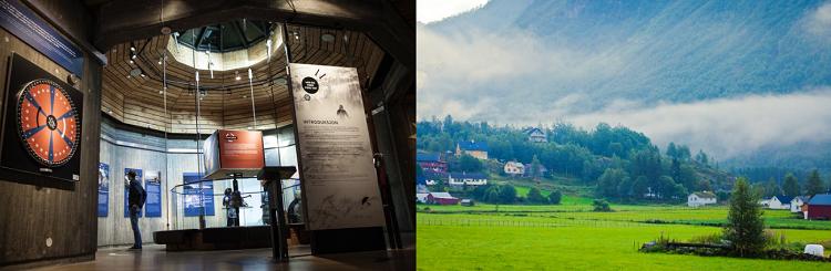 2   4 ÜN in Oslo inkl. Halbpension, Besuch des Skimuseums und Flüge ab 259€ p.P.