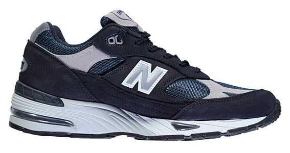 New Balance Herren Sneakers M991FA Made in UK 157,17€ (statt 200€)
