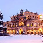 1   4 ÜN im 4* Hotel in Dresden inkl. Frühstück & Willkommensgetränk ab 36€ p. P.