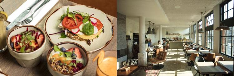 2 ÜN in Bloemendaal (Niederlande) inkl. Frühstück, 3 Gänge Dinner, Willkommensgetränk und Fahrradverleih ab 189€ p.P.