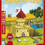 Pegasus 57104G Kingdomino Brettspiel ab 11,99€ (statt 16€)