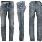 """DIESEL Herren Jeans """"Buster 0854S"""" Regular Slim für 84,91€ (statt 99€)"""