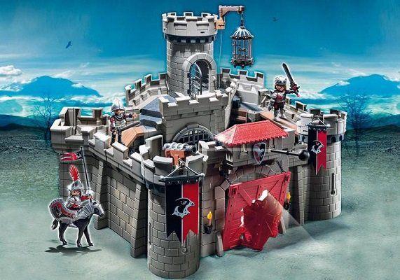 Bis zu 30% Rabatt auf Playmobil + DVD Rom Reiterhof + kleines Geschenk