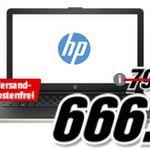 Media Markt HP Tiefpreisspätschicht – günstige Notebooks, PCs und Drucker
