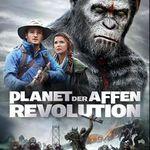 Gratis für Sky Kunden: Planet der Affen Revolution HD Digital + DVD oder Blu-ray nach Hause