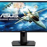 ASUS VG245Q – 24″-FHD-Monitor mit 1 ms Reaktionszeit für 169€ (statt 189€)