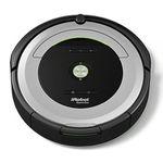 iRobot Roomba 680 Staubsaugroboter (Dirt Detect, für alle Böden,Reinigung nach Zeitplan) für 269€ (statt 305€)