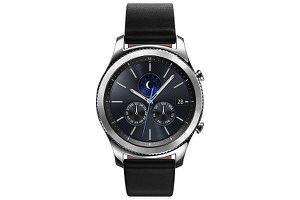 Samsung Gear S3 Classic Smartwatch für 203,95€ (statt 244€)