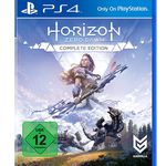 Horizon Zero Dawn – Complete Edition (PS4) für 40,68€ (statt 52€)