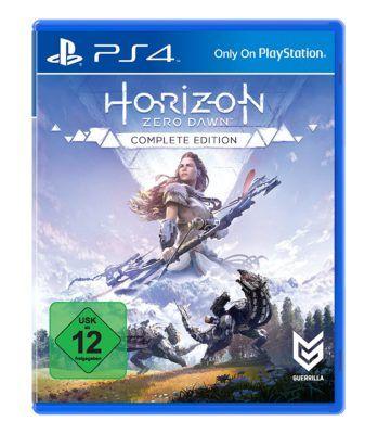 Horizon Zero Dawn   Complete Edition (PS4) für 40,68€ (statt 52€)