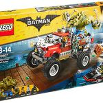 LEGO Batman Movie: Killer Crocs Truck (70907) mit 3 Figuren für 39,89€ (statt 55€)