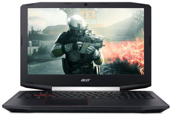 Acer Aspire VX5 591G (15,6 FHD, i5 7300HQ, 512/16GB, GTX 1050Ti, Win10) für nur 903,99€ statt 1132,90€