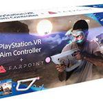 PlayStation4 VR Aim Controller + Game Fairpoint für 55€ (statt 88€)