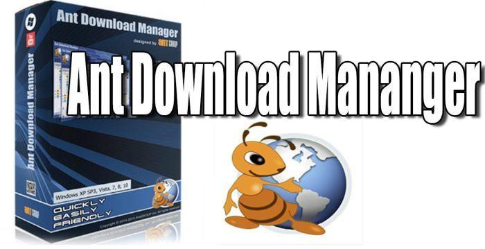 Ant Download Manager Pro (1 PC Lifetime Lizenz) kostenlos