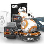 Sphero BB-8 Special Edition für 102,59€ (statt 122€)