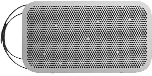 Bang & Olufsen BeoPlay A2   tragbares Bluetooth Soundsystem für 169€ (statt 259€)