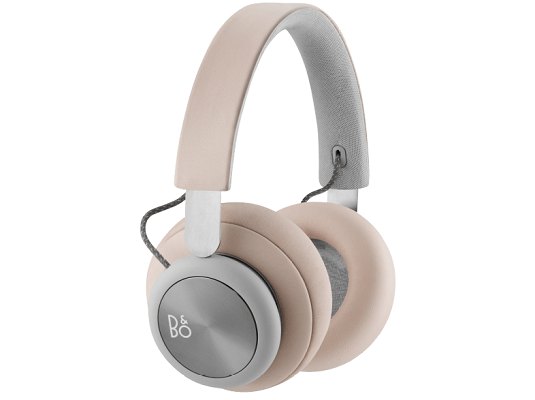 Bang & Olufsen BeoPlay H4 Over Ear Kopfhörer mit Bluetooth für 169€ (statt 200€)