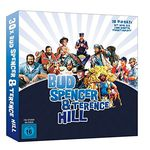 Bud Spencer- u. Terence Hill Buch [Blu-ray] Box 30 Filme für 139€