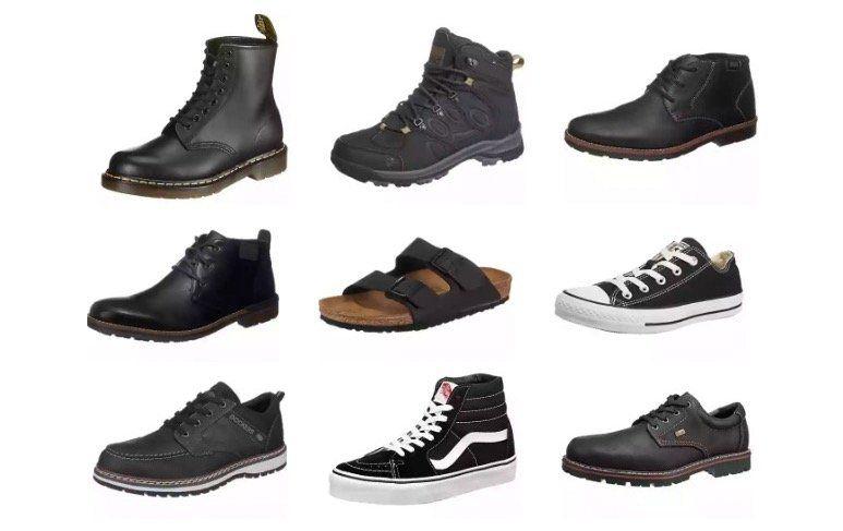 20% Rabatt auf schwarze Schuhe bei Mirapodo   z.B. Dr. Martens Schnürstiefel für 96,14€ (statt 115€)