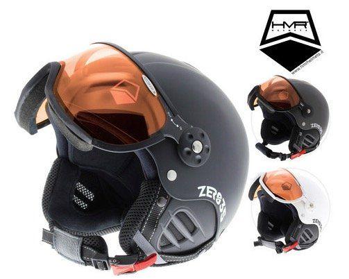 Knaller? HMR Snowboard Helm für 125,90€ (statt 200€)