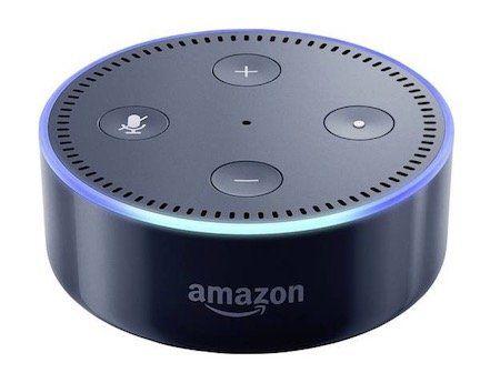 Echo Dot Lautsprecher für 49,49€ (statt 55€)