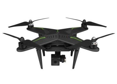 Knaller! Xiro Xplorer V Drohne mit Full HD Kamera und Home Coming Funktion für 279€ (statt 509€)