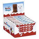 36er Pack Kinder Riegel Schokolade für 8,96€