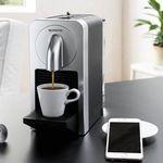 Nespresso Prodigio Kaffeemaschine mit App-Steuerung für 93,95€ (statt 118€)