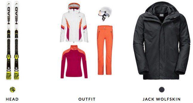 Bis Mitternacht: 10% Rabatt auf Skikleidung bei engelhorn + 5€ Rabatt   z.B. Killtec Skijacke für 84,91€(statt 100€)