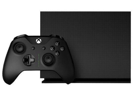 Xbox One X (1TB) Project Scorpio Edition ab 504,39€