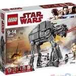 TOP! Lego Star Wars Todesstern nur 359,99€ (statt 445€) und mehr dank 20% Rabatt auf alle Lego Star Wars Spielwaren bei Toys'R'Us