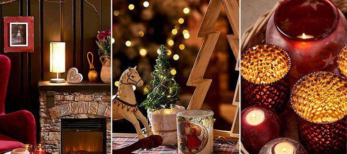 Künstliche Weihnachtsbäume, Deko, Beleuchtung und Co. bei vente privee