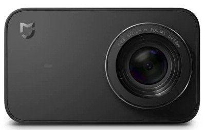 Xiaomi Mijia Action Cam mit 4k (30 fps) für 82,58€ (statt 104€)