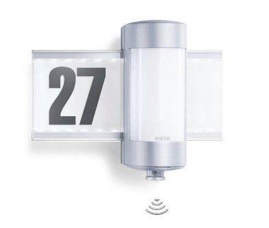 Steinel Sensor Leuchte L 270 S für 79€ (statt 90€)