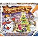 """tiptoi Adventskalender """"das Weihnachtsdorf"""" für 9,99€ (statt 15€) – nur Prime Mitglieder"""