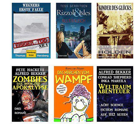 Thalia: über 2.000 eBooks komplett kostenlos im ePub Format