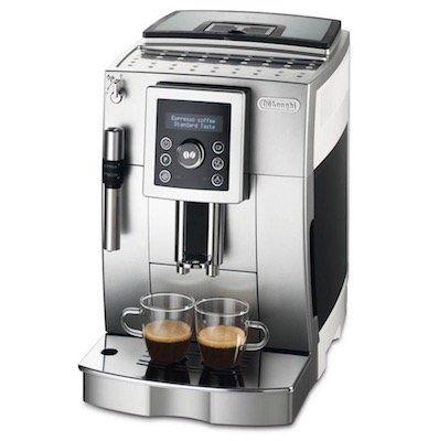 DeLonghi ECAM 23.420 Kaffeevollautomat für 321,30€ + 37,80€ in Superpunkten
