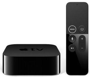 Apple TV 4K mit 32GB und HDR für 159,90€