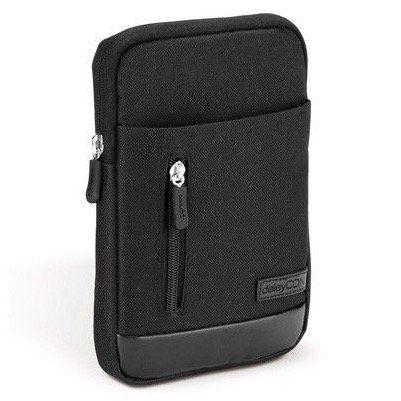 deleyCON Tablet Tasche aus Leinen bis 7 Zoll für 1,99€