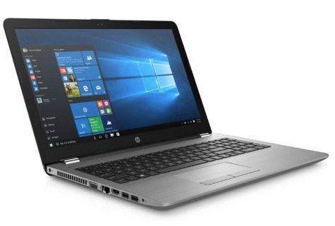 HP 250 G6 SP 2UB93ES   15 Zoll Full HD Notebook mit 256GB SSD + Win 10 für 349€ (statt 431€)
