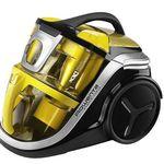 Rowenta RO8364EA Silence Force Multizyklon Bodenstaubsauger für 147,19€ (statt 210€)