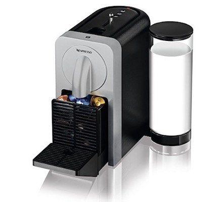 DeLonghi Prodigio EN 170 Nespresso Kapselmaschine mit Bluetooth für 95,31€ (statt 120€)   ggf. noch 60€ Cashback möglich