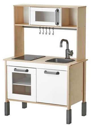 IKEA – DUKTIG Kinderküche für 49€ – Nur Family Mitglieder (Vergleich 89€)