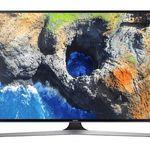 Samsung UE43MU6199U – 43 Zoll UHD Fernseher mit Triple-Tuner für 429€ (statt 485€)
