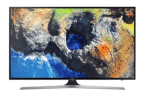 Samsung UE43MU6199U   43 Zoll UHD Fernseher mit Triple Tuner für 429€ (statt 485€)