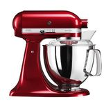 KitchenAid 5KSM175PSECA Artisan Küchenmaschine für 444€ (statt 485€)